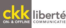CKK Liberté on- & offline communicatie